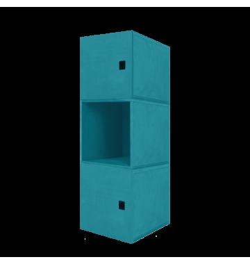 Blok-je Kast Trippel Omhoog